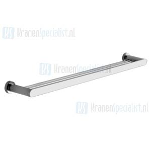 Gessi Emporio Accessories Planchet 60 cm. Chroom Artikelnummer 38949.031
