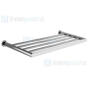 Gessi Emporio Accessories Planchet 60 cm. Chroom Artikelnummer 38950.031