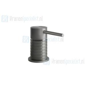 Gessi Meccanica Eengreeps bediening voor bladmontage. Geborsteld Koper Artikelnummer 54205.708
