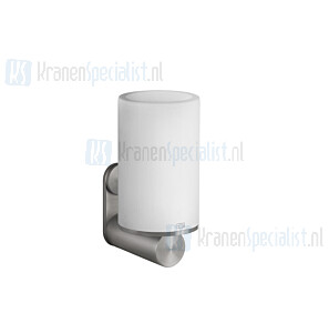 Gessi Accessori Gessi 316 -  -  Glashouder wit voor wandmontage. Geborsteld Koper Artikelnummer 54707.708