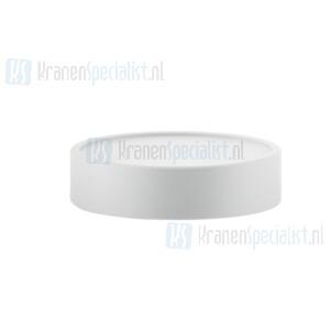 Gessi Rilievo Accessories Zeephouder wit staand. Chroom Artikelnummer 59525.031