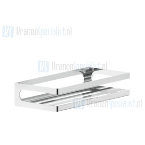 Gessi Rilievo Accessories Planchet. Geborsteld Koper Artikelnummer 59549.708