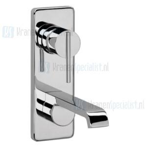 Jado onderdelen Glance 1-greeps 2-gats verticaal wastafelkraan Wand inbouw (> 01/2003) A5336AA