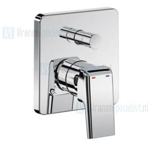 Jado onderdelen Jes 1-greeps badkraan met omstel inbouw Easy-Box  (> 01/2012) H4502AA