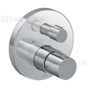Jado onderdelen Joy Douchethermostaat met stopkraan inbouw Easy-Box  (> 05/2014) H4559AA