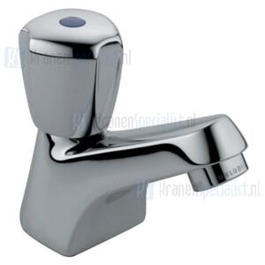 Kludi Standaard Toiletkraan (K+W) Chroom