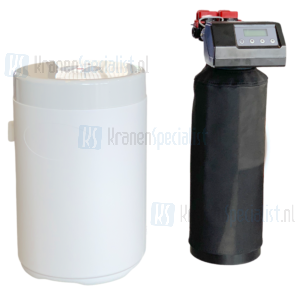 RW Ontharders AquaDon 4.5L harsinhoud (1-3 pers.) met los 25kg zoutvat
