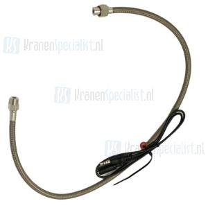 Quooker Verlengset 60cm (kokend-waterslang en LED-snoer) tbv. Kranen Nordic en Fusion.