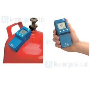 Reich gasinhoudsmeter GIM mobil