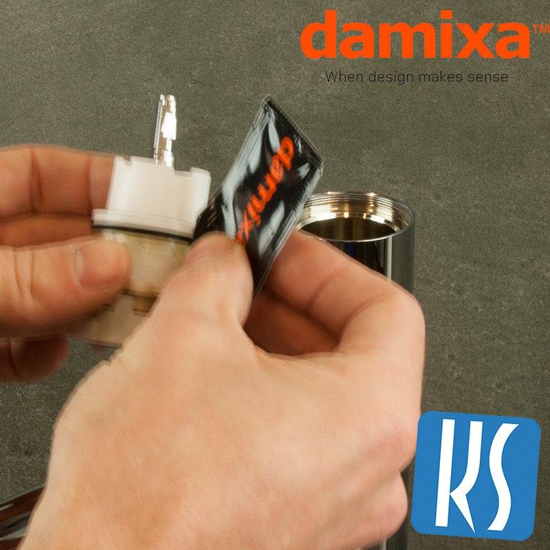 Damixa P Ix.Nieuws Binnenwerk 13011 Damixa Merkur Voor 2009 Vervangen