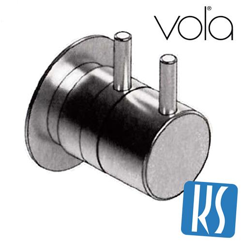 Binnenwerk Vola VR3277K vervangen Stap 1 t/m 4